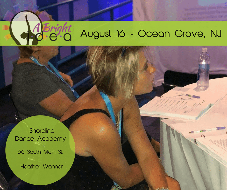 Bright IDEA Ocean Grove