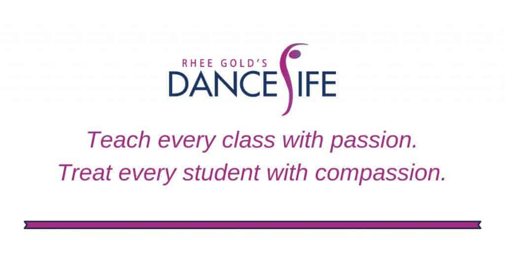 Passion, Compassion - Rhee Gold