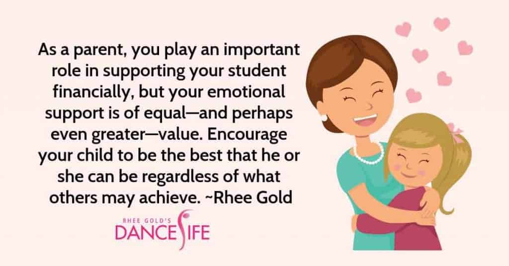 Parent Role - Rhee Gold