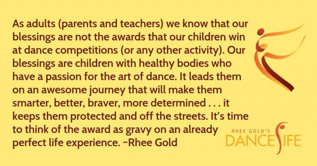 Perfect Life Experience - Rhee Gold