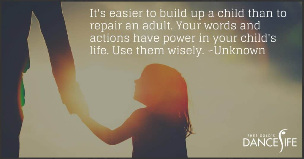 Build Up a Child