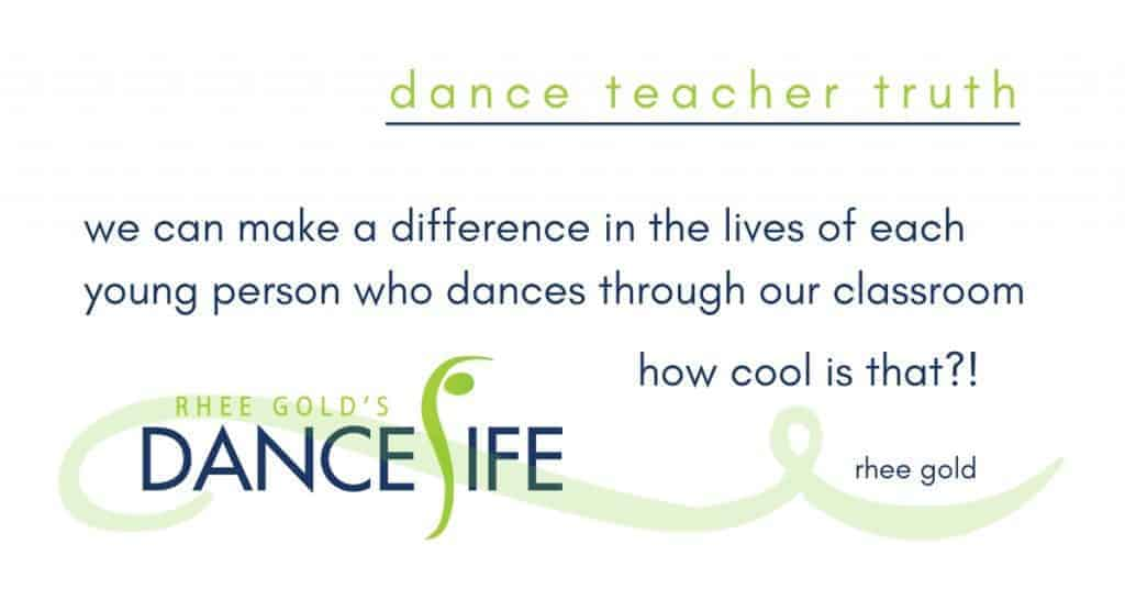 Make a Difference - Rhee Gold