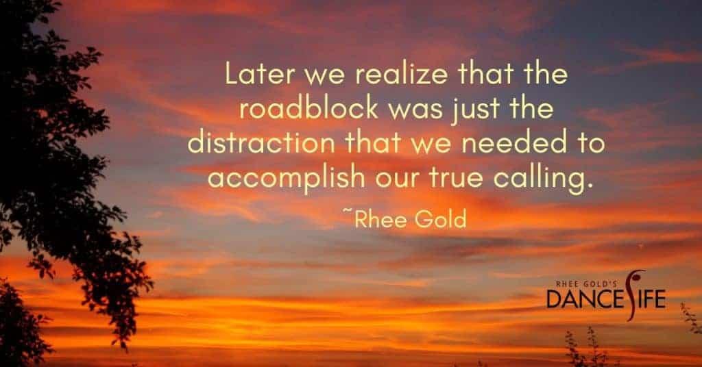 True Calling - Rhee Gold