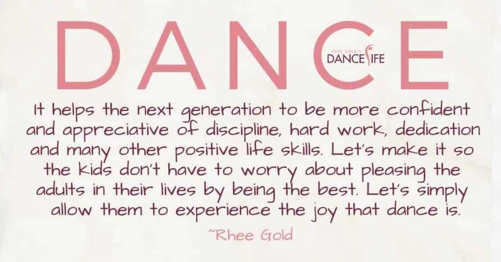 Postive Life Skills - Rhee Gold