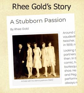 A stubborn passion5
