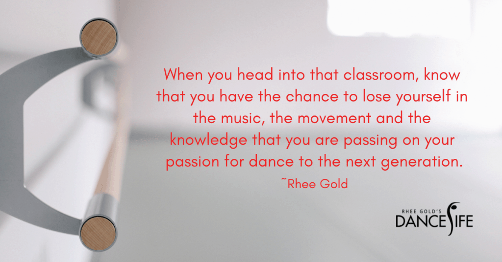 Lose Yourself-Rhee Gold Quote