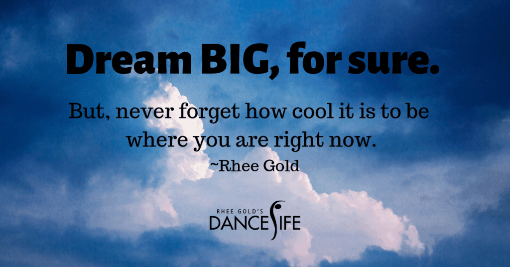 Right Now-Rhee Gold Quote