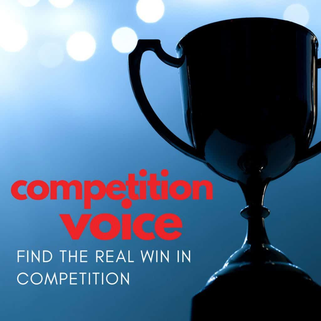 Find the Real Win in Dance Competition