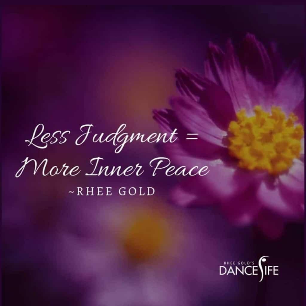 More Inner Peace