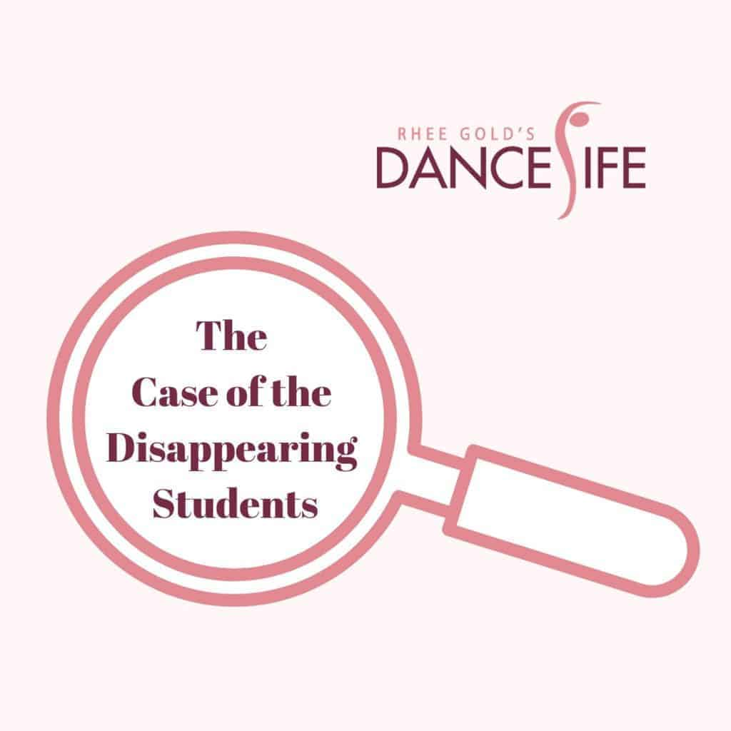 The Case of the Disappearing Students
