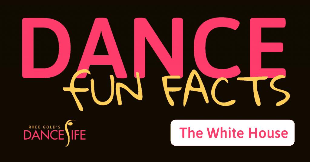 Fun Fact The White House