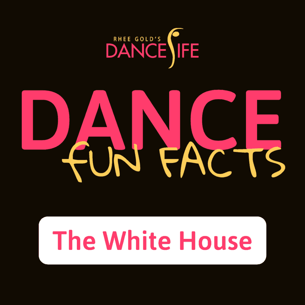 Fun Fact The White House