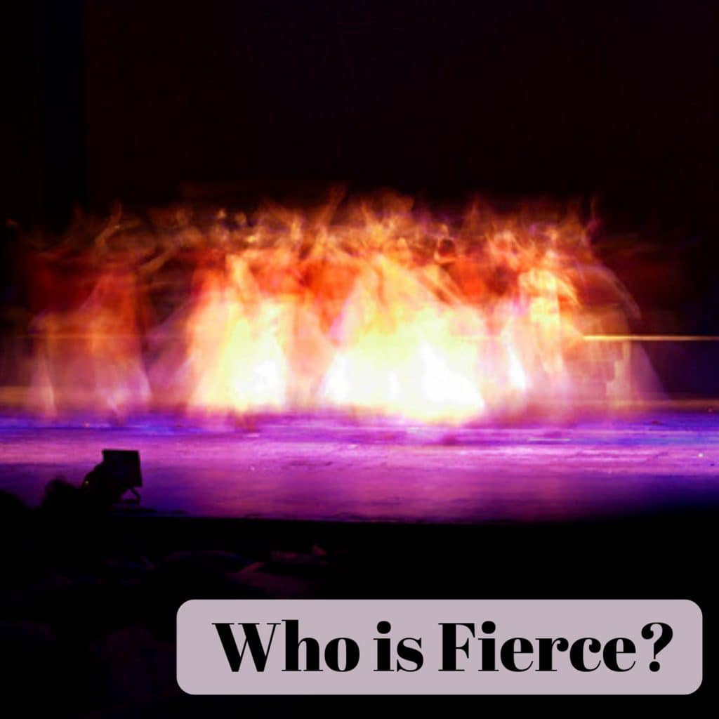 Who is Fierce