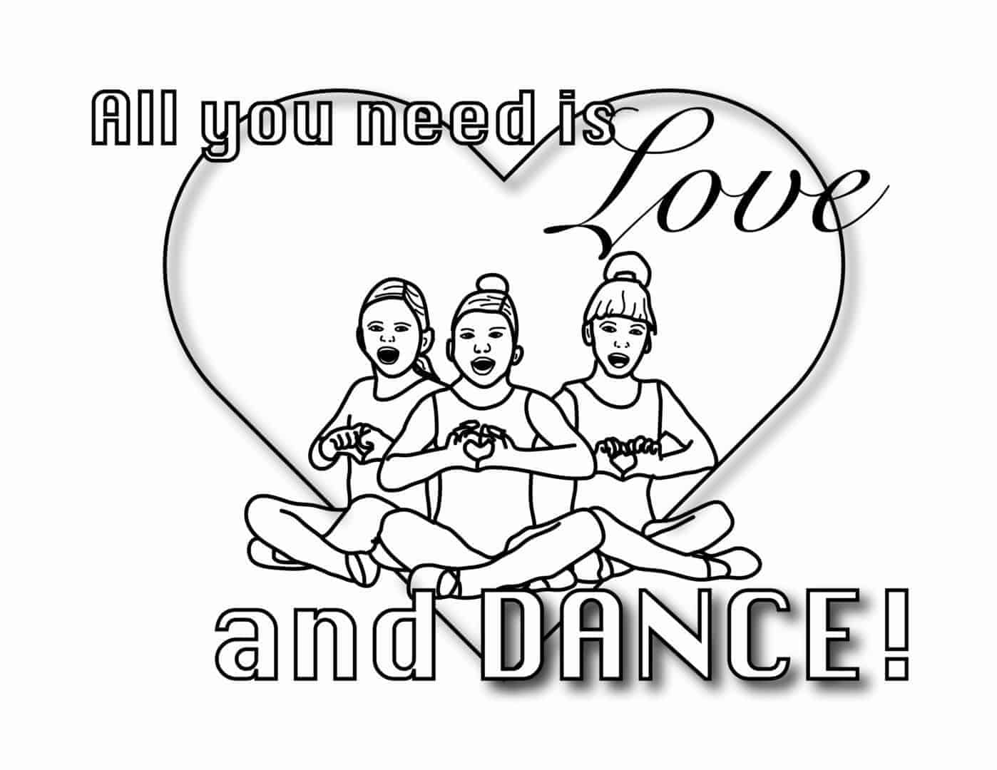 All you need is love and dance-01