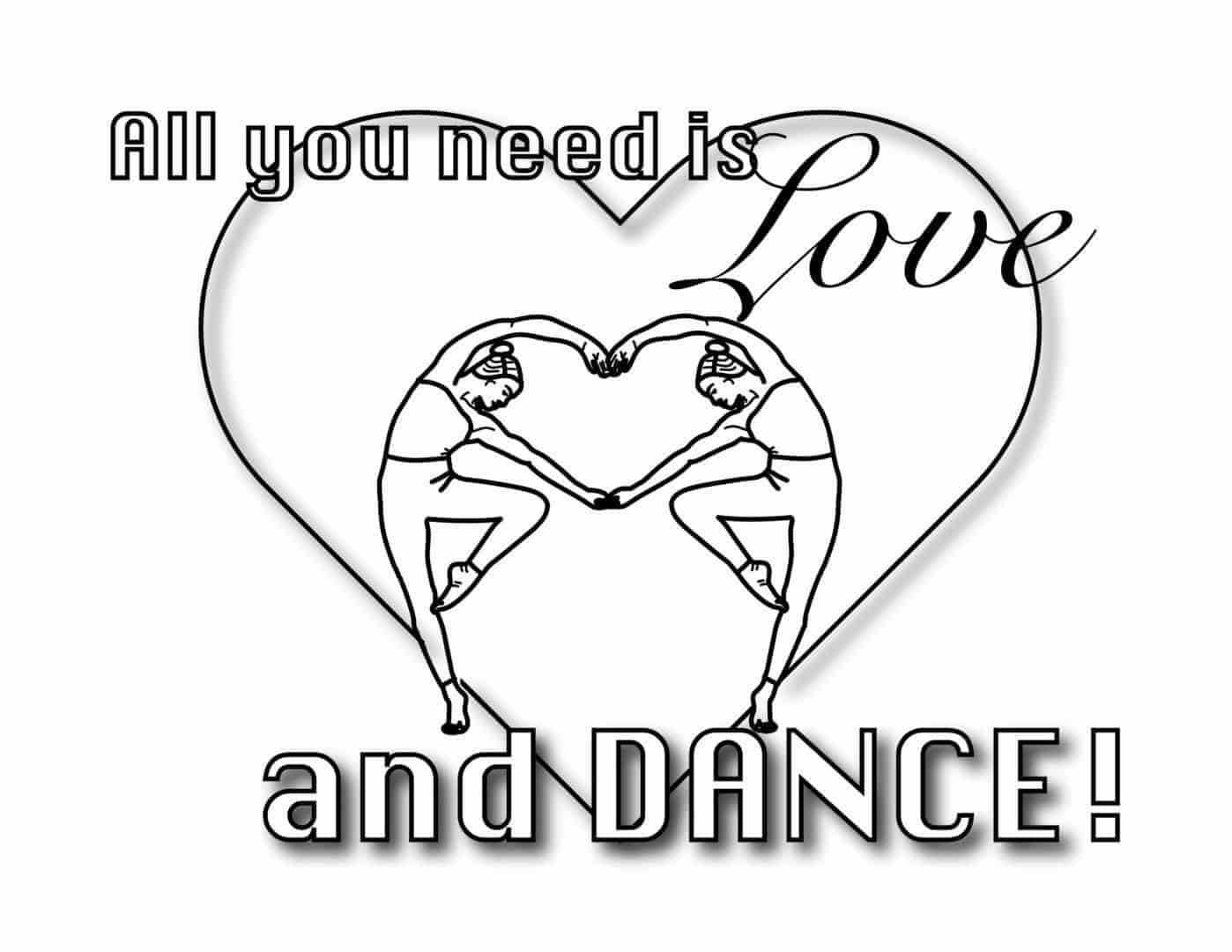 All Your Need is Love 2-01