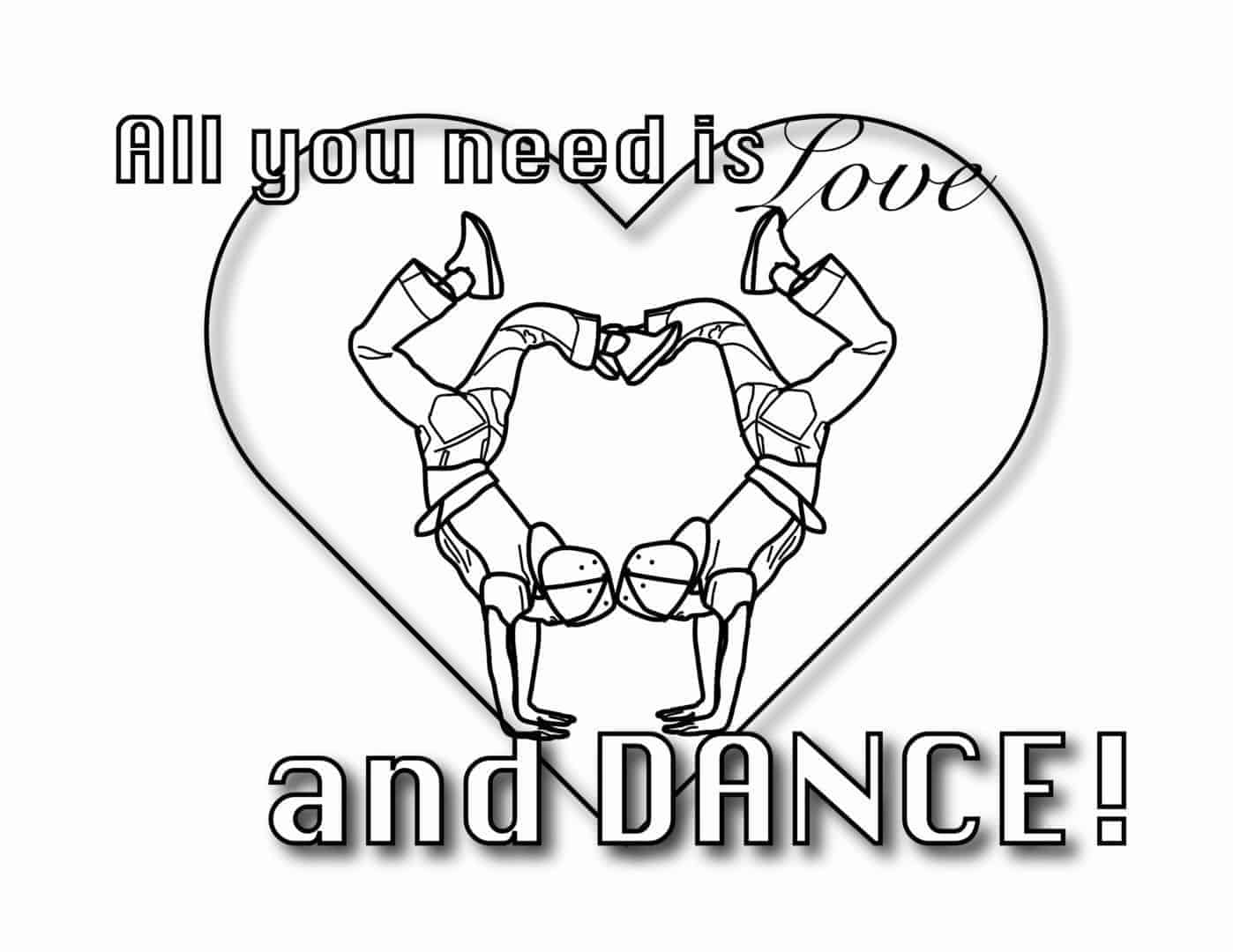 All Your Need is Love 3-01