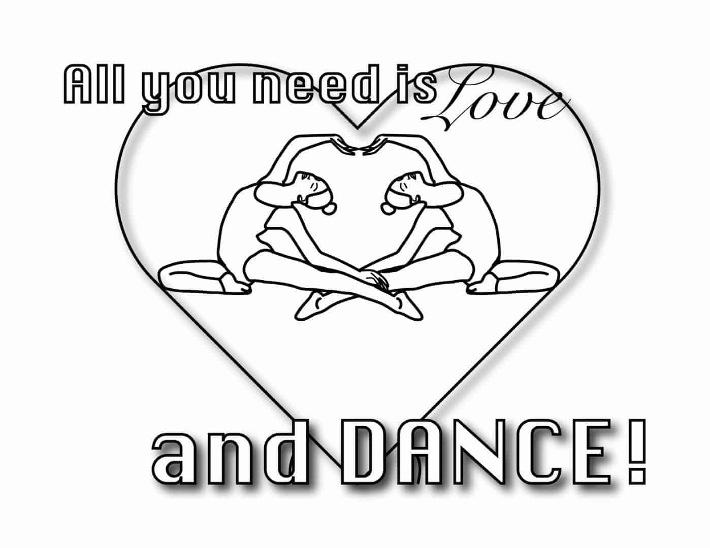 All Your Need is Love 5-01