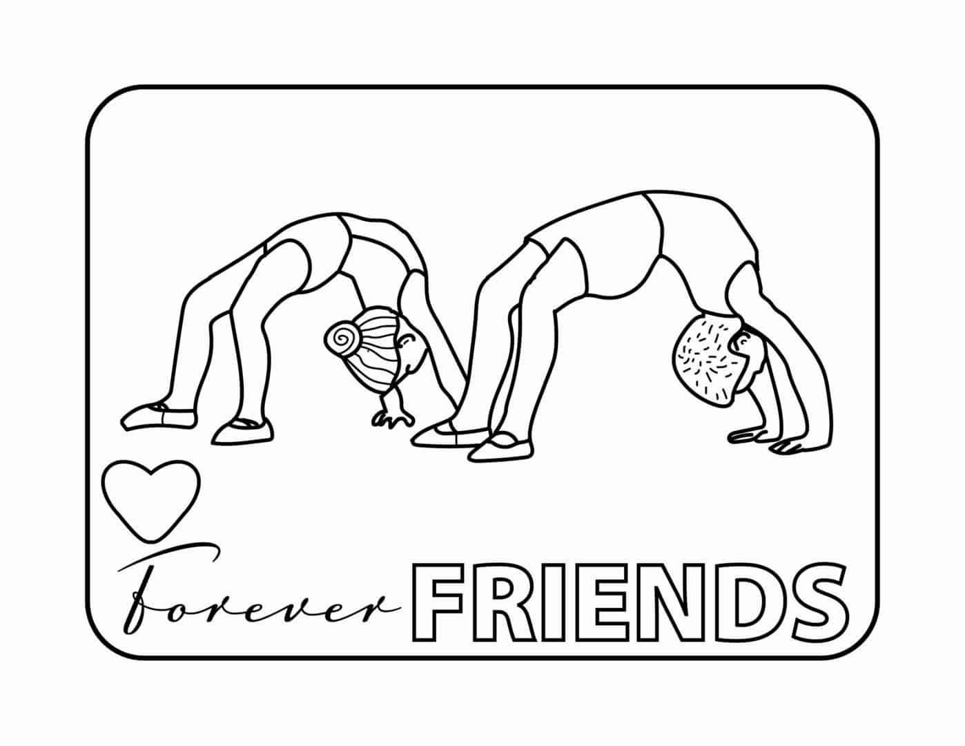 Forever Friends5-07
