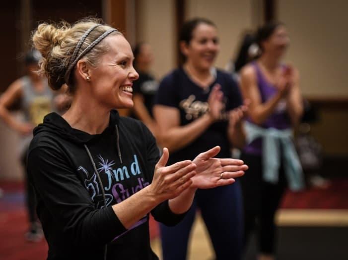DanceLife Teacher Conference 2021