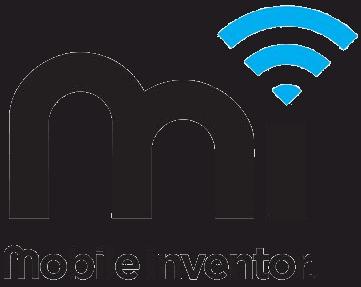 Mobile Inventor Logo