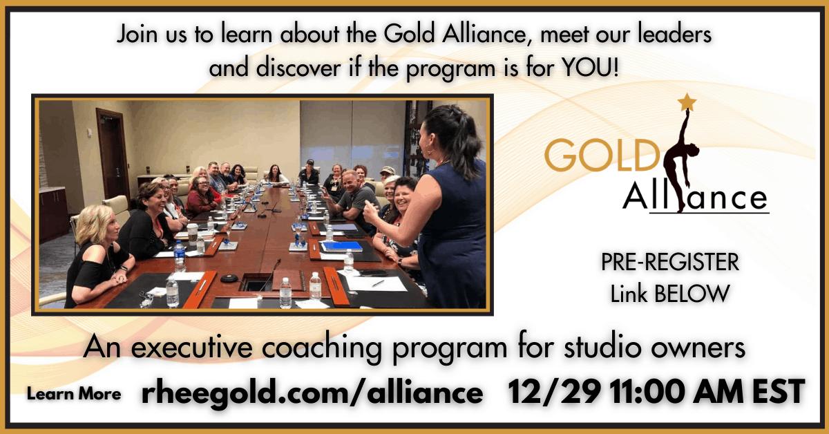 Gold Alliance