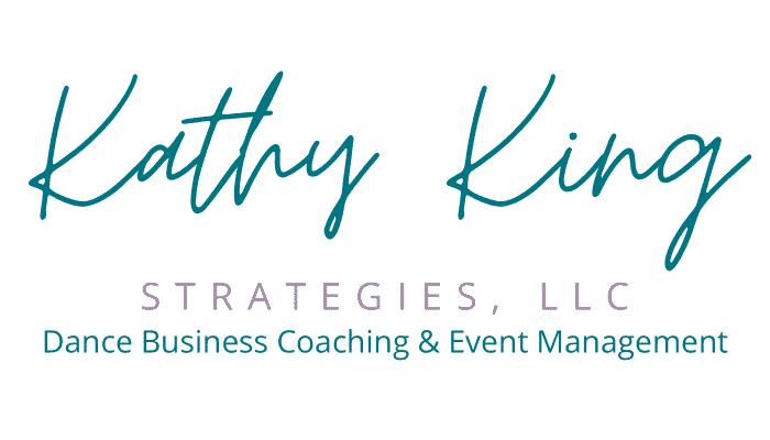 Kathy King Strategies Logo