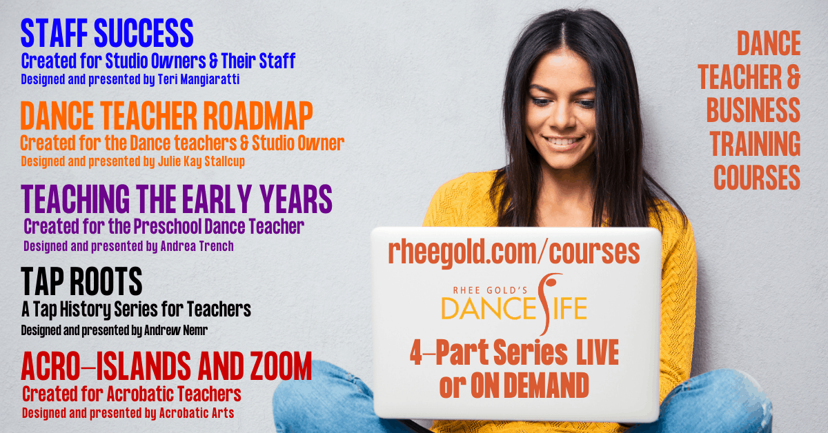 Rhee Gold Company Courses