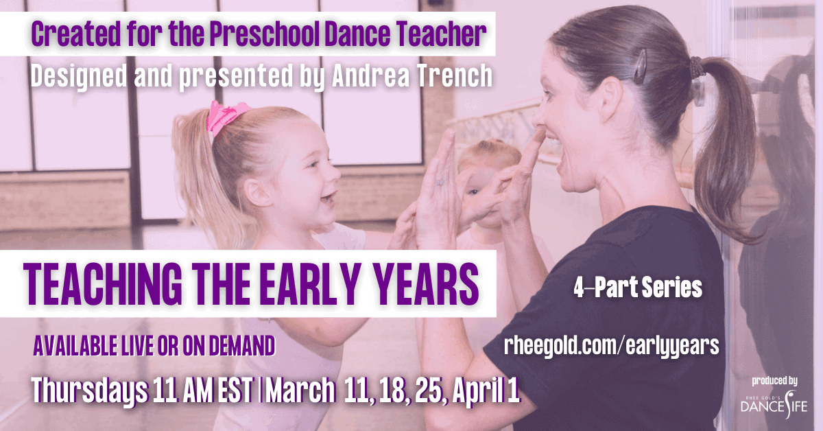 Teaching The Early Years (4)