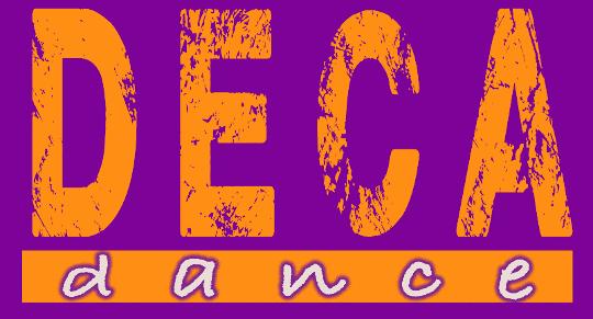 DECAdance-logo