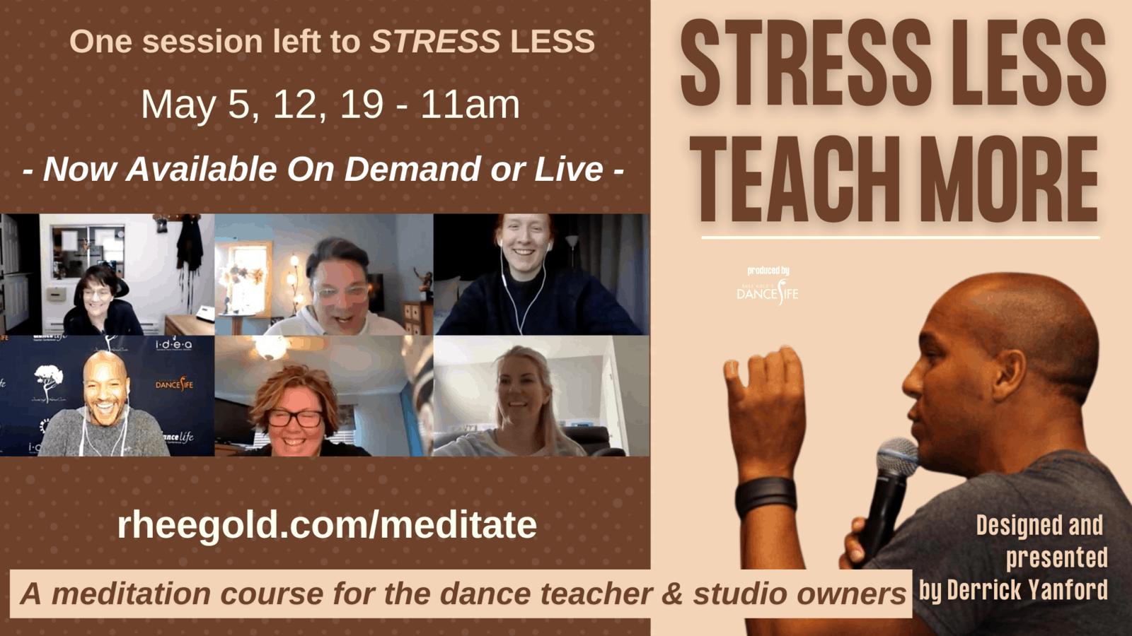 Stress Less (6)