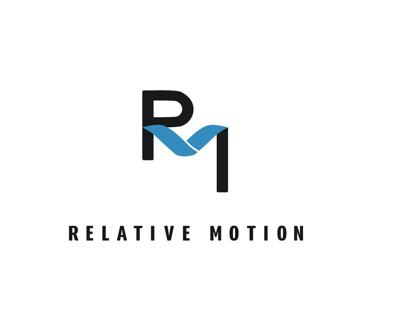 Relative Motion Logo