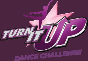 Turn it Up Logo
