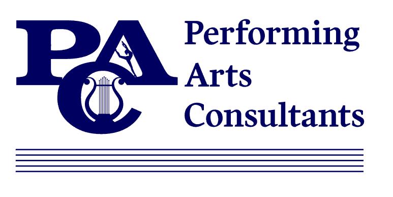 Performing Arts Consultants Logo