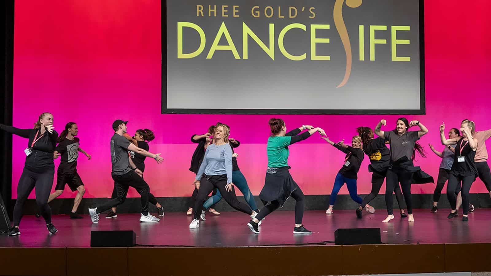 IDEA Dance Entrepreneurs Summit (5)