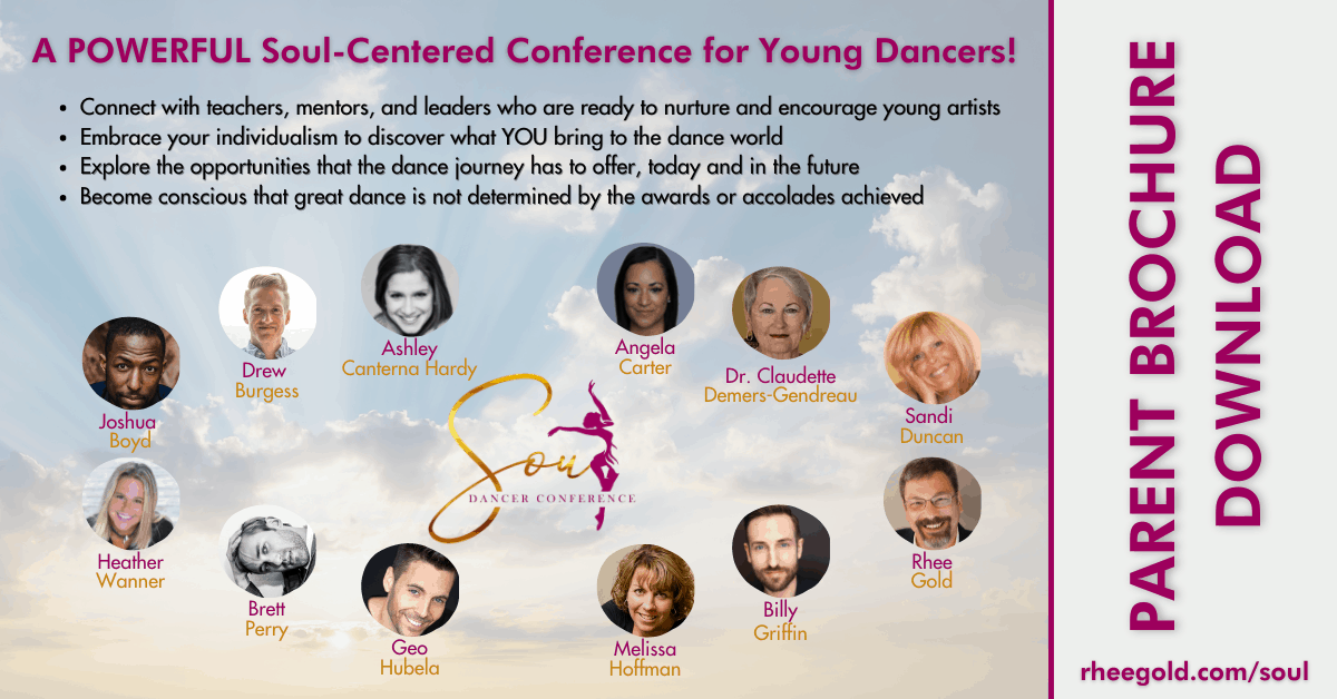 Soul Dancer Conference