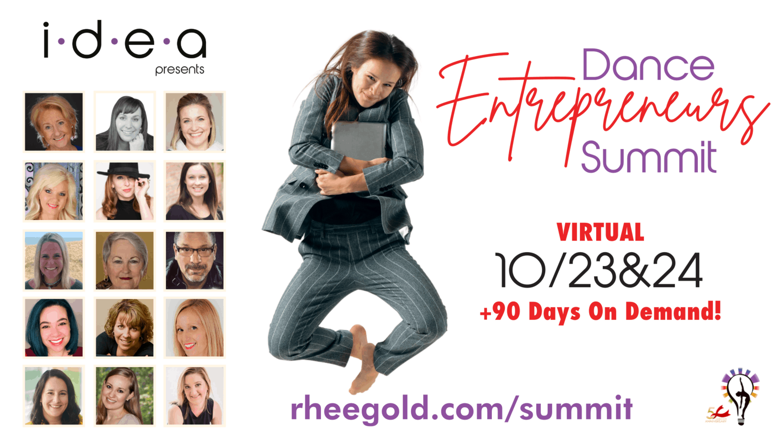 IDEA Dance Entrepreneurs Summit (9)