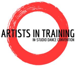 Artists in Training Logo